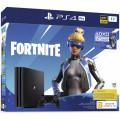 Игровая консоль PlayStation 4 Pro 1TB + Fortnite (CUH-7208B)