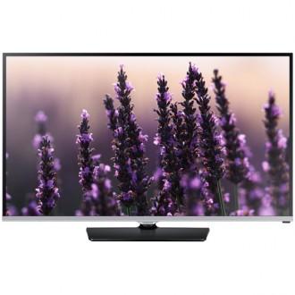 Телевизор Samsung UE22H5000 Black