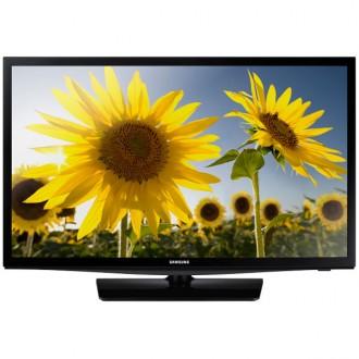 Телевизор Samsung UE19H4000 Black