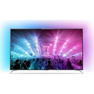 Телевизор Philips 65PUS6521 Black\White