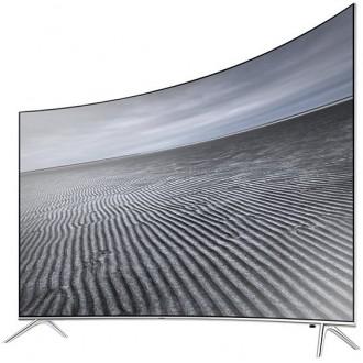 Телевизор Samsung UE65KS7500 Silver
