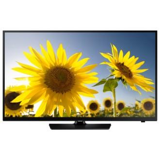 Телевизор Samsung UE24H4070 Black