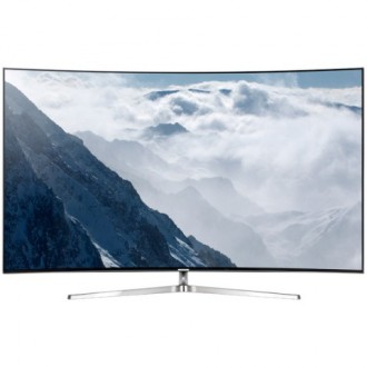Телевизор Samsung UE55KS9000 Silver/Black