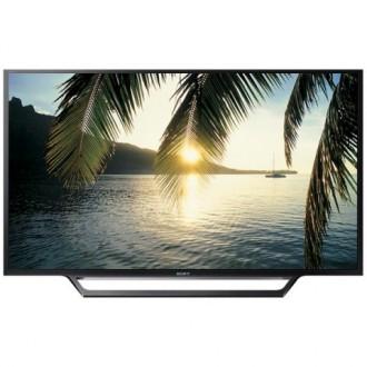 Телевизор Sony KDL-40WD653 Black