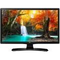 Телевизор LG 22MT49VF-PZ Black