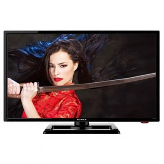 Телевизор SUPRA STV-LC22T440FL Black