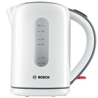 Электрочайник Bosch TWK7601 White