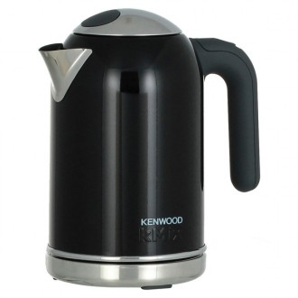 Электрочайник Kenwood SJM020BK Black