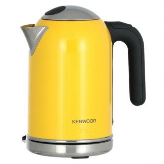 Электрочайник Kenwood SJM020YW Yellow