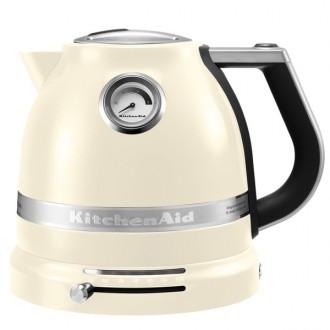 Электрочайник KitchenAid Artisan 5KEK1522EAC Beige