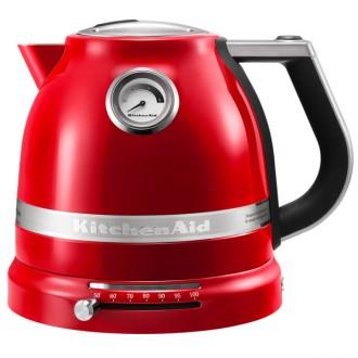 Электрочайник KitchenAid Artisan 5KEK1522EER Red