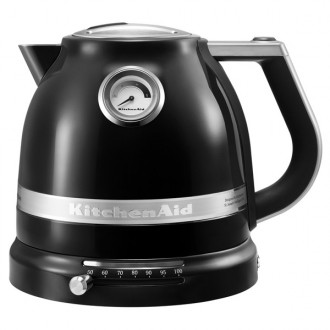 Электрочайник KitchenAid Artisan 5KEK1522EOB Black