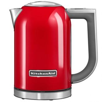 Электрочайник KitchenAid 5KEK1722EER Red
