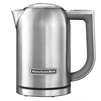 Электрочайник KitchenAid 5KEK1722ESX Silver