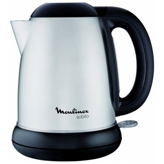 Чайник электрический MOULINEX BY540G30 Silver