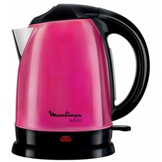 Электрочайник Moulinex SUBITO II BY530730 Pink
