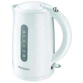 Электрочайник Oursson EK1710P White