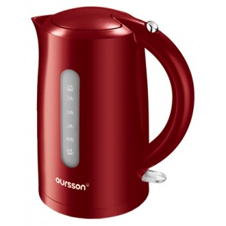 Электрочайник Oursson EK1710P/DC Red