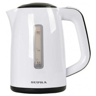 Чайник электрический SUPRA KES-1728 White