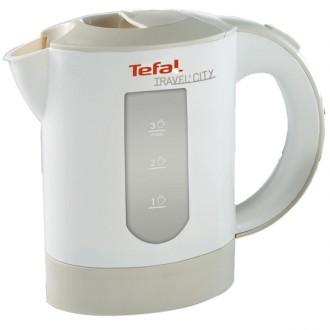 Электрочайник Tefal Travel O City KO120130 Beige