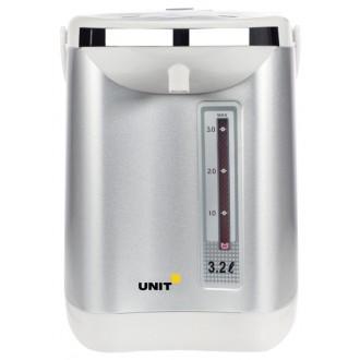 Чайник-термос UNIT UHP-100 Silver