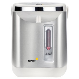 Чайник-термос UNIT UHP-120 Silver