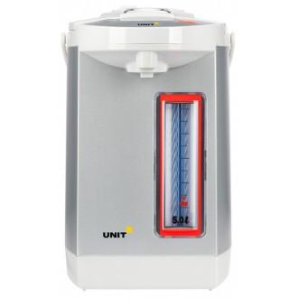 Чайник-термос UNIT UHP-130 White
