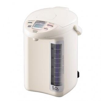 Термопот Zojirushi CD-LCQ50 WG Beige