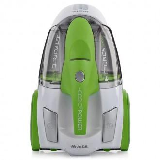 Пылесос Ariete 2791/3 Eco Power  Green