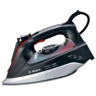 Утюг Bosch Sensixx'x DI90 TDI903231A Black