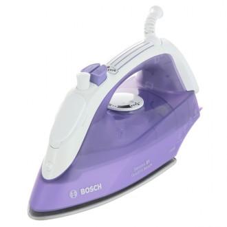 Утюг Bosch Sensixx'x B1 TDA 2680 Purple