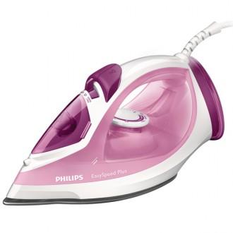 Утюг Philips GC 2042 pink