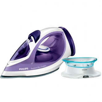 Утюг Philips GC2088/30 purple