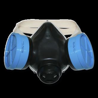 Респиратор Бриз-2201 РПГ-67 А1B1E1