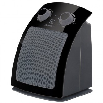 Тепловентилятор керамический Electrolux EFH/C-5115