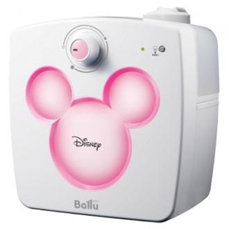 Воздухоувлажнитель Ballu UHB-240 Pink Disney