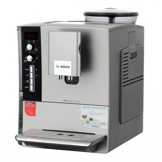 Кофемашина Bosch TES 556M1 RU