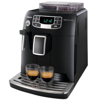 Кофемашина Saeco HD 8880 Intelia Evo