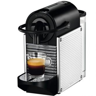 Кофемашина капсульного типа Nespresso De Longhi EN125.M