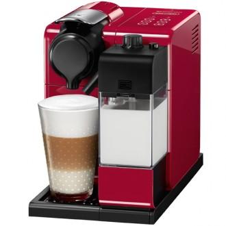 Кофемашина капсульного типа Nespresso De Longhi EN550.R