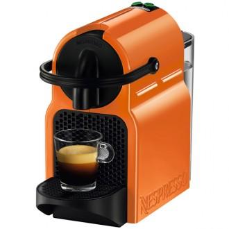 Капсульная кофемашина De'Longhi Nespresso Inissia
