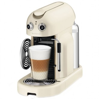 Кофемашина капсульного типа Nespresso De Longhi MAESTRIA EN450.CW
