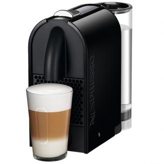 Кофемашина капсульного типа Nespresso De Longhi U EN110.B