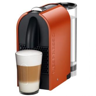 Кофемашина капсульного типа Nespresso De Longhi U EN110.O
