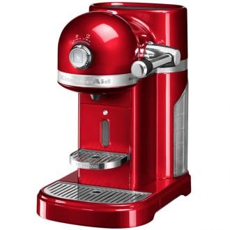 Кофемашина капсульного типа Nespresso KitchenAid Artisan 5KES0503ECA