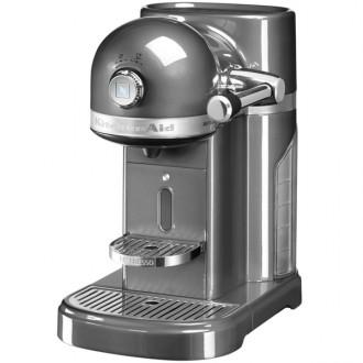 Капсульная кофемашина KitchenAid 5KES0503 Gray