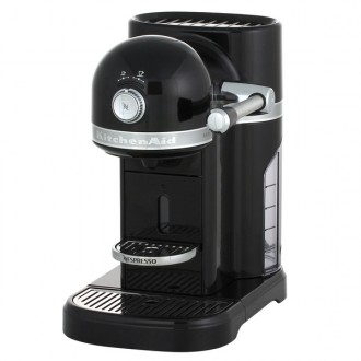 Кофемашина капсульного типа Nespresso KitchenAid Artisan 5KES0503EOB