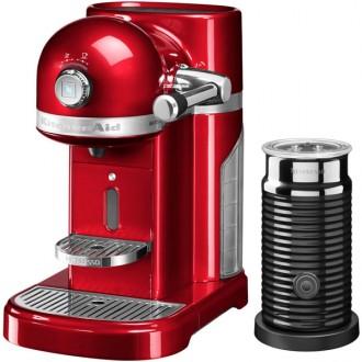 Кофемашина капсульного типа Nespresso KitchenAid Artisan 5KES0504ECA