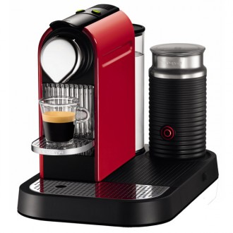 Кофемашина капсульного типа Nespresso Krups CITIZ&MILK XN730510