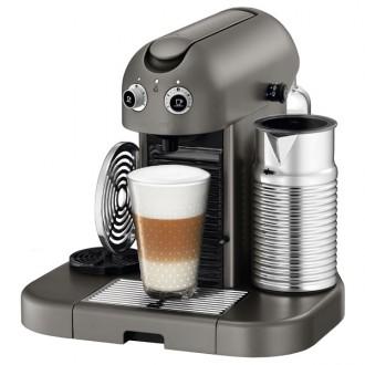 Кофемашина капсульного типа Nespresso Krups GRAND MAESTRIA XN810510